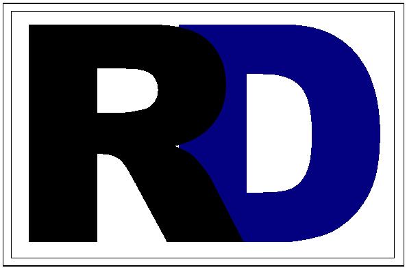 Robdor Logo